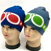 ambra шапка очки (р.48-50)