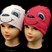 ambra шапка мордочки для девочек (р.48-50)