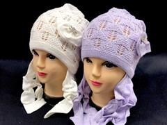 achti модель AW 49 шапка одинарн.вязка (р.50-52)