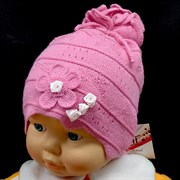 amal шапка одинарн.вязка (р.46-48)