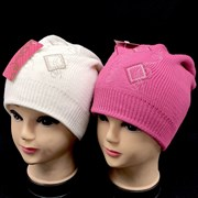 KOLAD шапка одинарная вязка (р.54-56)