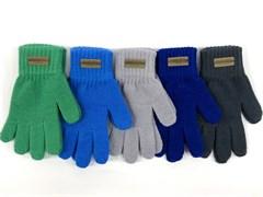 Теплыши перчатки TG-040 одинарная вязка (размер 13)