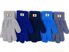Теплыши перчатки TG-003 одинарная вязка (размер 15)