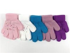 Теплыши перчатки TG-123 одинарная вязка (размер 12)