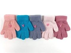 Теплыши перчатки TG-110 одинарная вязка (размер 12)