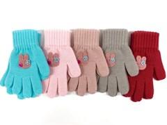 Теплыши перчатки TG-166 одинарная вязка (размер 14)