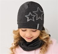 .AJS шапка 38-137 одинарн.трикотаж (р.48-50)