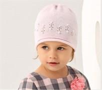 .AJS шапка 38-060 одинарн.вязка (р.50-52)