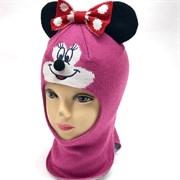 Olimpias шлем модель Минни (на 6 лет)
