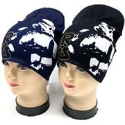 ambra шапка STAR WARS двойной трикотаж(52-56)