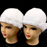 TuTu модель 3-001643 шапка двойн.трикотаж (р.50-54)