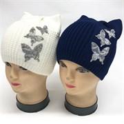 ViTo KiDS шапка двойн.вязка (р.50-54)