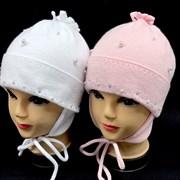 AGBO шапка 2057 Perelka подкл.хлопок (р.52-54)