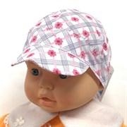 Pro Han модель CZ-3345 кепка для девочки (размер52-54)
