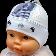 Marika шапка ML-1097 одинарный трикотаж (р.36-40)