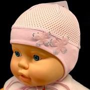 Marika шапка ML-0191 одинарный трикотаж (р.36,38)
