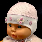Marika шапка ML-1085 одинарный трикотаж (р.38)