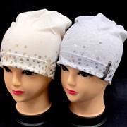 Magrof шапка KOD-4123 одинарный трикотаж (р.48-54)