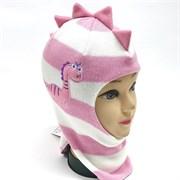 Milli шлем модель Дино  (на 2года)