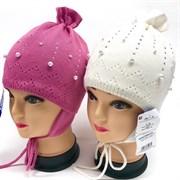 AGBO шапка 2062 Etiuda подкл.хлопок (р.48-50)