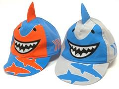 кепка детская (р.50-52) Акула