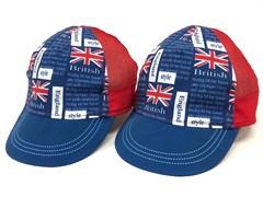 кепка детская (р.50-52) British
