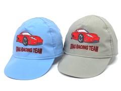 кепка детская (р.50-52) DRAG RACING TEAM