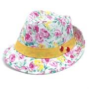 Шляпа хлопок мод.118лд (р 48)