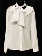 Anna-S nr 34A/2019 блузка дл.рук. (р.140-170)
