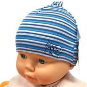 Barbaras T4 шапка-чепчик один.трикотаж (р.36-40)