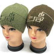 amal шапка  вязка (р.48-56) в ассортименте