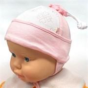 BG шапка одинарный хлопок (р.36-38)