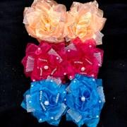 банты цветные (15 см)