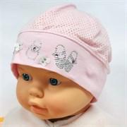 MARIKA шапка ML-1138 Mata Dama сетка (р.48)