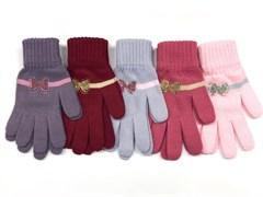 Теплыши перчатки TG-158 одинарная вязка (размер 15)
