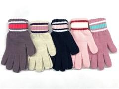 Теплыши перчатки TG-139 одинарная вязка (размер 15)