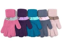 Теплыши перчатки TG-103 одинарная вязка (размер 16)