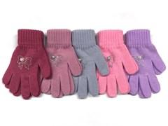 Теплыши перчатки TG-183 одинарная вязка (размер 14)