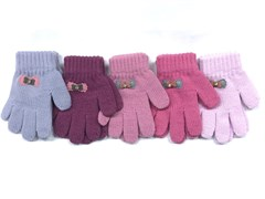 Теплыши перчатки TG-182 одинарная вязка (размер 13)