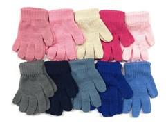 Теплыши перчатки TG-112 одинарная вязка (размер 13)