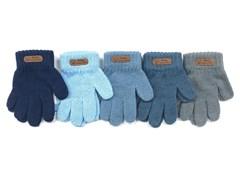 Теплыши перчатки TG-065 одинарная вязка (размер 13)