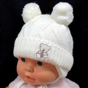 Barbaras модель AV 981/ME ISOSOFT шапка (р.36-38)
