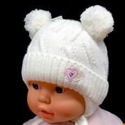 Barbaras модель AV 181/ME ISOSOFT шапка (р.36-38)