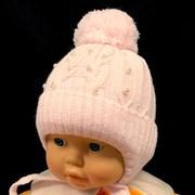 Barbaras модель AV 194/ME ISOSOFT шапка (р.40-42)