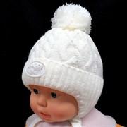 Barbaras модель AV 905/ME ISOSOFT шапка (р.40-42)