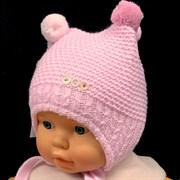 Barbaras модель AV 809/ME ISOSOFT шапка (р.40-42)