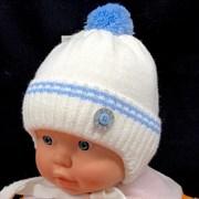 Barbaras модель AV 183/ME ISOSOFT шапка (р.38-40)