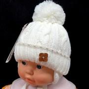 Barbaras модель AV 127/ME ISOSOFT шапка (р.36-38)