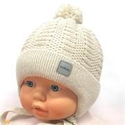 Barbaras модель AV 910/ME ISOSOFT шапка (р.40-42)