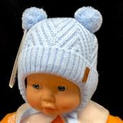 Barbaras модель AV 113/ME ISOSOFT шапка (р.40-42)
